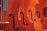 レッスン用の楽器