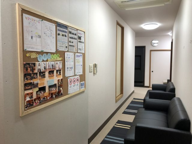 甲子園口スタジオ
