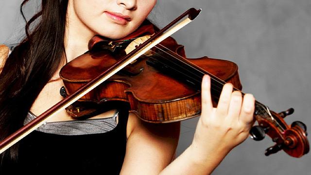 バイオリン・ビオラ