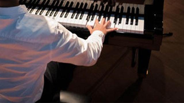 ピアノ マスタークラス(佐野良太)